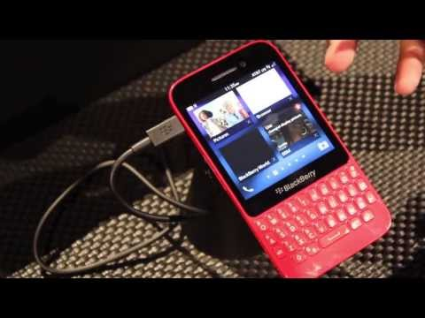 blackberry - Subscribe to our YouTube channel and check out more great BlackBerry content at http://www.crackberry.com Twitter: http://twitter.com/crackberry Facebook: ht...