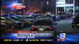 Trae The Truth Shot & Recovering In The Hospital + 3 People Dead In Strip Club Shooting