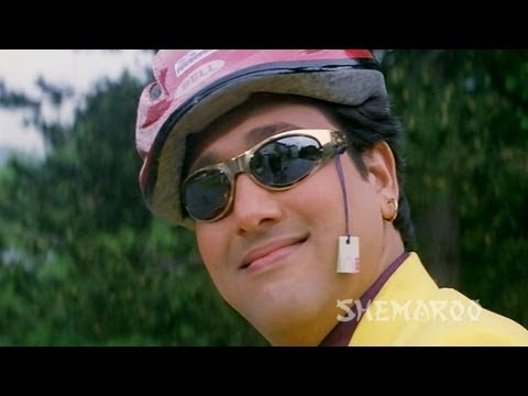 Rajaji - Part 3 Of 15 - Govinda - Raveena Tandon - Bollywood Comedy Movies