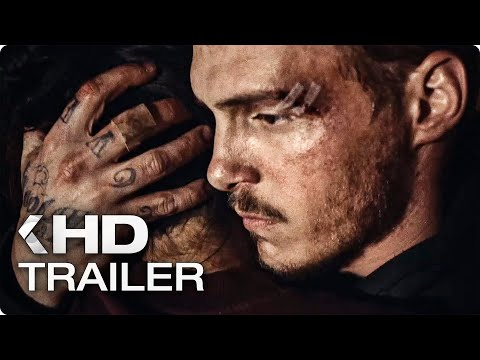 IN THE MIDDLE OF THE RIVER Trailer German Deutsch (2018)