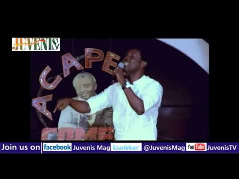 COMEDY GOES 2 CHURCH WITH ACAPELLA S1-AY&Akpororo (Nigerian Music & Entertainment)