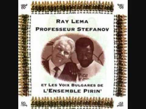Ray Lema×Bulgarian voice