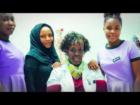 Manjano Beauty Academy Students
