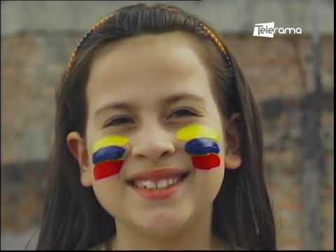 ¿Qué significa ser ecuatoriano?