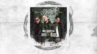 Nio Garcia feat Bryant Myers & Randy - Borracho & Loco (Remix) [Official Audio + Single]