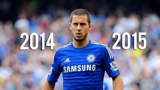 Eden Hazard - Goals&Skills 2014/2015 - Chelsea [HD]