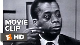 Nonton I Am Not Your Negro Movie Clip   Baldwin On Segregation  2017    Documentary Film Subtitle Indonesia Streaming Movie Download
