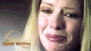 Oprah Meets a Woman Who Is Terrified of People | The Oprah Winfrey Show | Oprah Winfrey Network