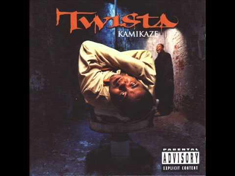 Twista - Overnight Celebrity HQ ft. Kanye West