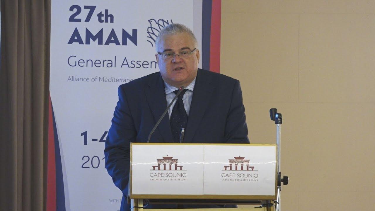 Το ΑΠΕ – ΜΠΕ φιλοξενεί την 27η συνέλευση των Μεσογειακών Πρακτορείων Ειδήσεων