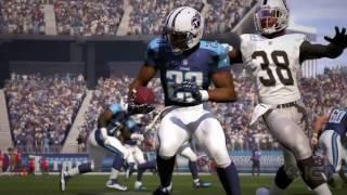 Madden NFL 17 - E3 2016 Reveal Trailer by IGN