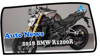 6. LOOK THIS!!2018 BMW R1200R Price & Spec