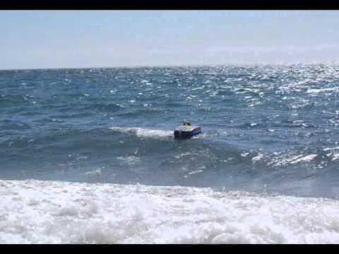 Nautilus en Malaga - Playa de Maro en Nerja