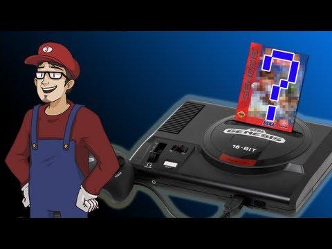 JWittz's Top 10 Sega Genesis/MegaDrive Games