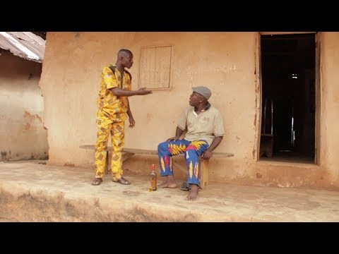 OSENAGA FULL MOVIE [ LATEST BENIN MOVIE 2017 ]
