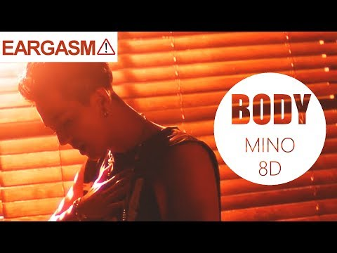 MINO - BODY (몸) [8D USE HEADPHONE] 🎧