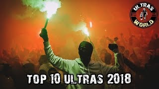 Download Video Top-10 Ultras of 2018 || Ultras World MP3 3GP MP4