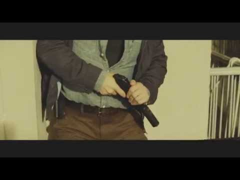 The Gunman (Behind The Scenes of Krav Maga Fight Sequences)