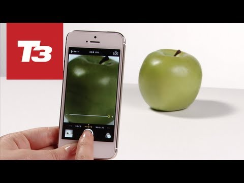 isight - iPhone 5s camera test: In depth look at the new iPhone 5s iSight camera. The iSight camera is brand new in the iPhone 5s, we put it to the test and see who w...