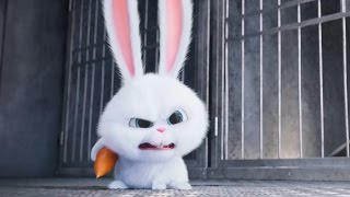 The Secret Life Of Pets  Supercut  All Clips & Trailers 2016 Kevin Hart