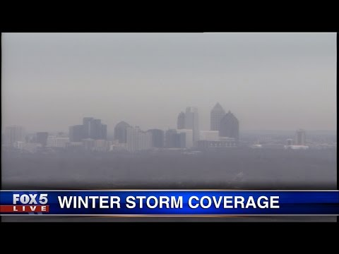 FOX5LIVE: Feb 25 2015 extended weather coverage