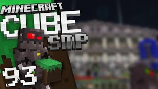 Minecraft Cube SMP S1 Episode 93: Presidential Results