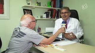 TIO MICA DIRETO DA RUA - ENTREVISTA COM O CARDIOLOGISTA DR. JAIR NOGUEIRA