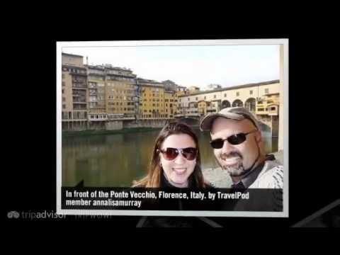 """""""Under The Tuscan Sun: From Rome To Florence"""" Annalisamurray's photos around Florence, Italy"""
