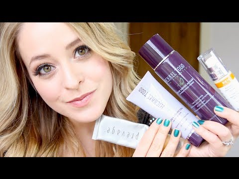 skincare - My HG skincare products, recent additions & a mini haul! -- Get 20% off Michael Todd (for a YEAR!!??) Here: http://www.michaeltoddtrueorganics.com/index.php/...