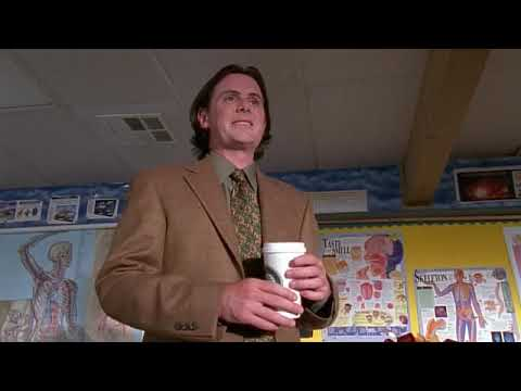 Malcolm in the Middle - Malcolm's New Teacher