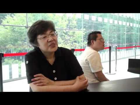 Interview with Hiromi and Daiki Sasaki