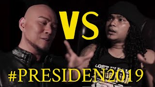 Video MAELL LEE VS DEDDY CORBUZIER (Memilih Presiden 2019) MP3, 3GP, MP4, WEBM, AVI, FLV Mei 2019