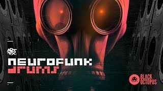 Get 'ARTFX Neurofunk Drums' now at the Black Octopus Sound website: https://blackoctopus-sound.com/product/artfx-neurofunk-drums/// Black Octopus welcomes ARTFX to the roster with his dynamite release Neurofunk Drums.  This pack is a monster in both size and quality, featuring 1500 expertly produced, crisp & heavy hitting drums, loops, & fx.  This pack will appeal to users of all skillsets, from beginner to advanced, all will appreciate the thought that has gone into making this pack an excellent addition to any producers toolbox.  Layer the live recorded sounds in with the drum hits and create living organic grooves.  Chop and slice the drums to your hearts content and create complex technical beats that will impress any listener.  Although the drums primary design is for drum and bass and neurofunk, these drums will actually fit in with virtually any style of electronic music.  Create banging electro house beats, or even chilled out organic hip hop grooves, the possibilities are endless.  Level up your kit with a copy of Neurofunk drums today!ARTFX Neurofunk Drums contains:150 Kicks / 150 Snares / 230 Live recordings & Foley / 50 Breaks style loops / 50 Cymbals & Hihats loops / 130 Percussion Loops / 20 Fills / 40 Crash / 50 Ghost Kicks / 50 Ghost Snares / 150 Hihats / 185 Percussion / 70 Rides / 140 Toms / 30 Big ImpactsPlease note this is a drums & fx pack only.  The music elements are for demonstrational purposes only.-----------------------------------------------------------Thanks for watching my videos! Also be sure to follow ARTFX STUDIOS on other social media platforms to stay up to date with all finest updates about my projects.ARTFX official website: http://www.artfx-studios.comARTFX on Soundcloud: http://soundcloud.com/artfxmusicARTFX on Twitter: https://twitter.com/#!/ARTFXSTUDIOSARTFX on Facebook: https://www.facebook.com/artfxstudiosARTFX on Google+: https://plus.google.com/111645080305381763459/postsGet great deals on Loopmasters!http://www.loopmast