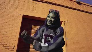 Rico Nasty - Hit That (Official Music Video)