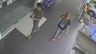 Video Kes curi motor (Bandar Saujana Putra) MP3, 3GP, MP4, WEBM, AVI, FLV Agustus 2018