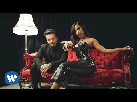 Anitta & J Balvin - Downtown (Official Music Video) (видео)