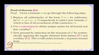Mod-01 Lec-25 Normal Forms
