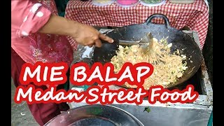 Video Mie balap Jl Monginsidi - kuliner medan street food. MP3, 3GP, MP4, WEBM, AVI, FLV Maret 2019