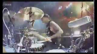 "Blink-182 - ""Dammit"" LIVE @ Reading 2014"