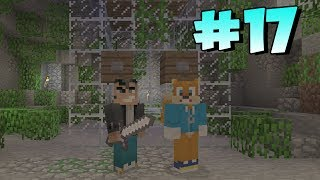 Minecraft xbox - Survival Madness Adventures - Mini Game Glass Elevator [17]