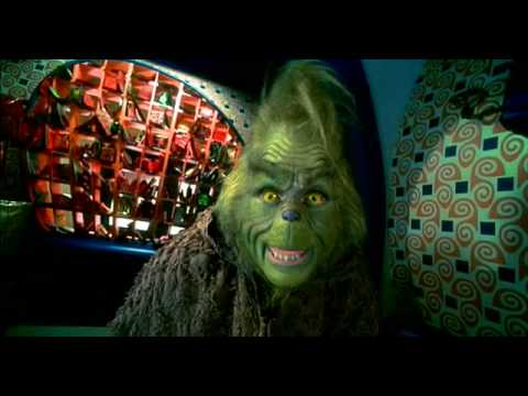 Dr. Seuss's How the Grinch Stole Christmas trailer