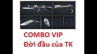 Bình Luận Truy Kích  Combo VIP và Zombie  ✔