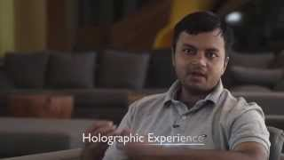 Unlocking The Pixels With H+Technology CTO, Dhruv Adhia