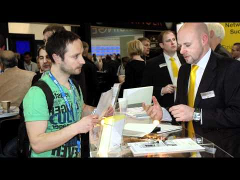 IDS 2011 Slideshow