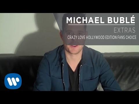 Crazy Love Hollywood Edition - Fans Choice! [Extra]