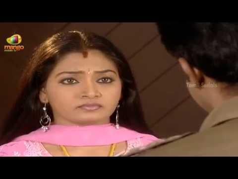 Kalyanam Tamil Serial - Episode 73 - Meena, Saakshi Siva