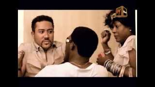 Ay Comedy Skit - Yvonne Nelson Caught In A Hotel With Ay In Abuja