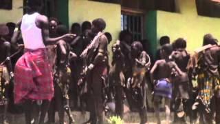 Star Girls - Hamar Tribe Ethiopia
