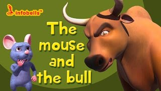 This short animal stories for kids video is written with value building themes, that they can watch and enjoy. This moral stories for kids video can help children learn important lessons of life.for more information, visit www.infobells.com