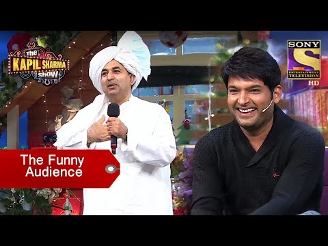 Video The Funny Audience - The Kapil Sharma Show download in MP3, 3GP, MP4, WEBM, AVI, FLV January 2017